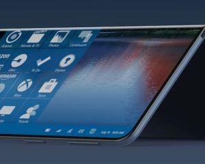 Microsoft ne semble pas avoir abandonné son appareil Surface Andromeda !