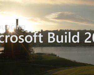 Microsoft Build 2017 : la firme nous donne rendez-vous du 10 au 12 mai