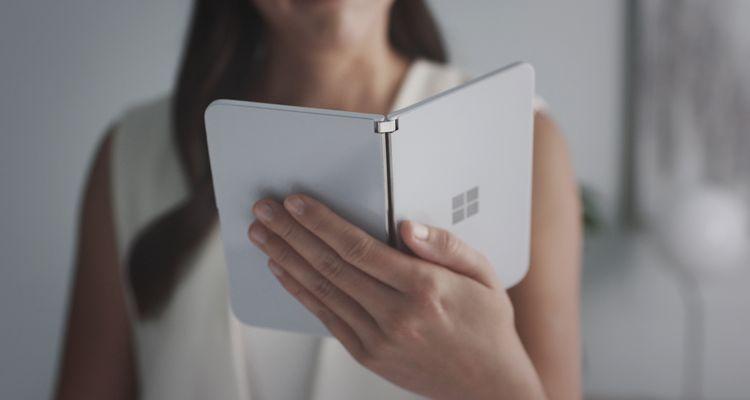 Surface Duo et Surface Neo : quelles applications pour quel appareil ?