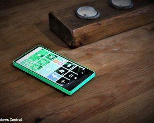 Le premier téléphone sans bords aurait pu être le Lumia 435
