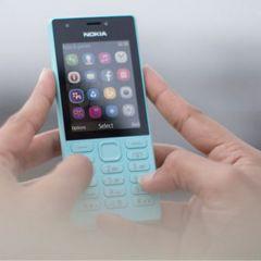 Microsoft sort un nouveau... feature phone, le Nokia 216 !