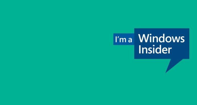 Nouvelle mise à jour pour les Insiders Windows 10 en Fast Ring (18298)