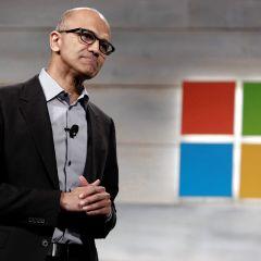 Microsoft vers une valorisation à 1000 milliards de dollars selon les analystes