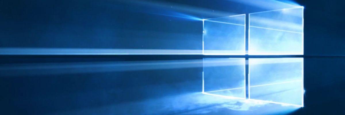 Microsoft tease avant sa Build LA fonction Windows 10 qui devrait tout changer