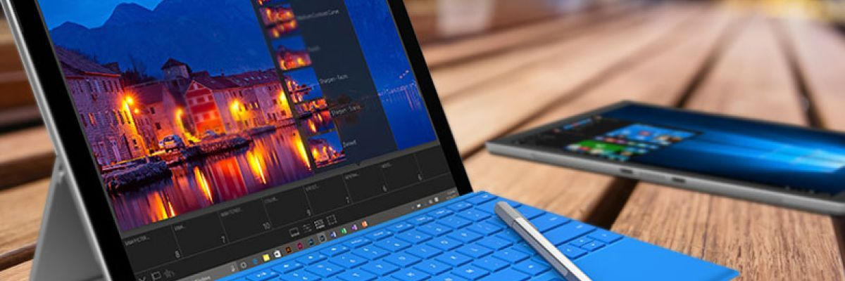 ​Bon plan : Surface Pro 4 256 Go à 999€ sur Amazon