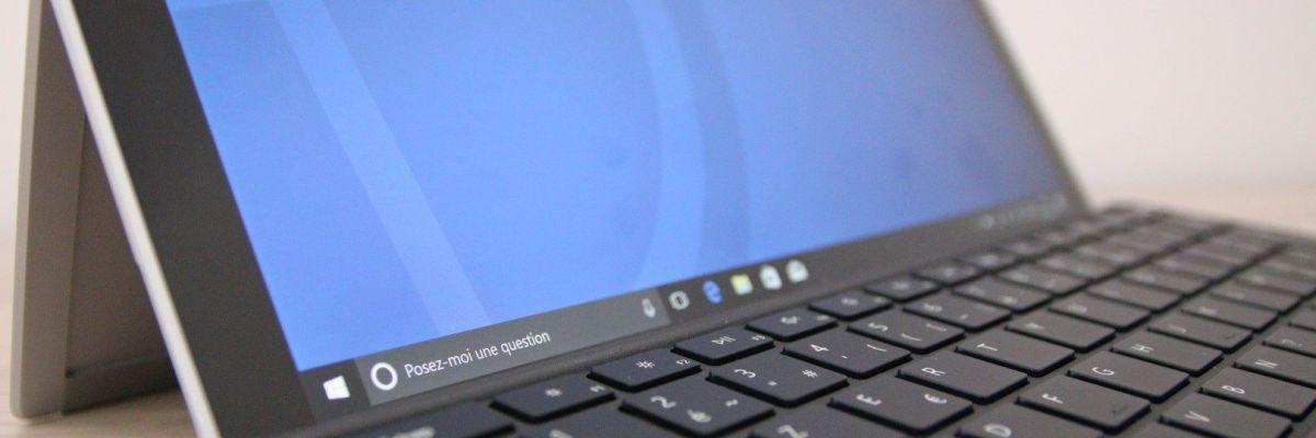 [Bon plan] Grosses réductions sur la Surface Pro pendant 3 jours