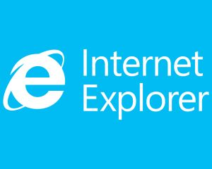 Impossible de lancer Internet Explorer sur votre Surface (Windows RT 8.1) ?