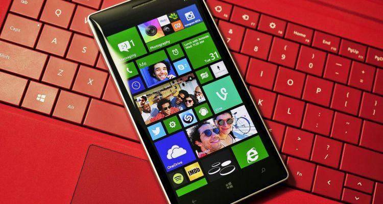 Le problème de connexion sur Windows Phone 8.1 est résolu !