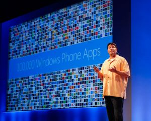 Terry Myerson ne travaillera bientôt plus chez Microsoft
