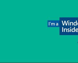 Windows Insider : la build 17046 de Windows 10 est disponible