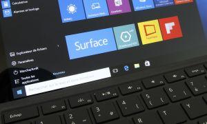 La Surface Pro 5 est confirmée via un employé de Microsoft sur LinkedIn