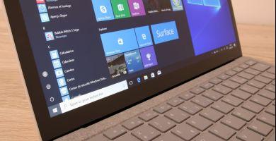 Test du Surface Laptop : mon bilan après deux semaines d'utilisation
