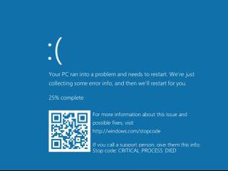 Les problèmes de KB5001330 : chute de FPS dans les jeux, écran bleu...