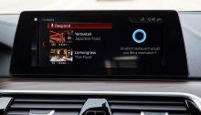 [CES 2017] Cortana, mais aussi Skype, s'invitent chez BMW, Nissan ou même Volvo