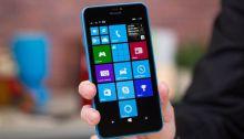 Nouvelle mise à jour Windows 10 Mobile pour les Insiders (build 15252)