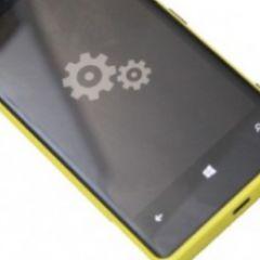 Le guide de réinstallation système Windows Phone 8