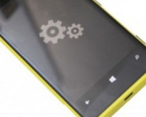 Le guide de réinstallation système Windows Phone 8
