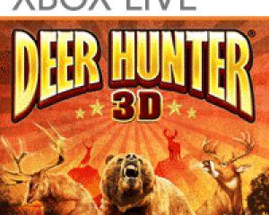 Deer Hunter 3D est le deal Xbox LIVE de la semaine