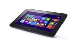 Dell Latitude 10 : une tablette Windows 8 pour les professionnels