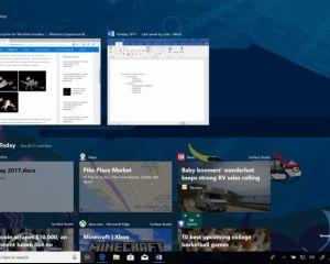 Important changement à venir pour la Timeline de Windows 10