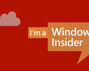 Windows Insider : attention si vous récupérez les mises à jour en Fast Ring !
