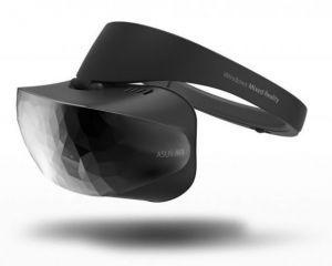 Microsoft annonce les nouveaux casques de réalité mixte d'Asus et Dell