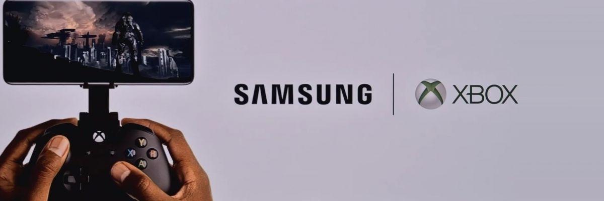 Le streaming Xbox xCloud, bientôt intégré dans les Samsung Galaxy sous Android ?