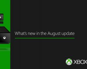 Mise à jour anniversaire : la Xbox One en profite avant les autres !
