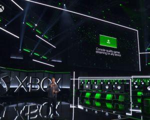 E3 2018 : Microsoft sort le grand jeu pour sa conférence Xbox