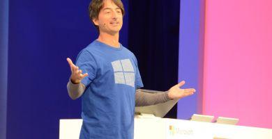[Build 2015] Toutes les annonces de la keynote Microsoft