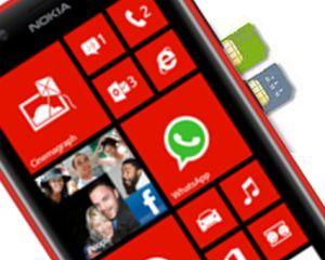 [Rumeur] Nokia Moneypenny : un WP sous WP8.1 et en dual-SIM