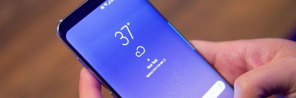 Le Samsung Galaxy S8 Microsoft Edition n'existe pas pour Samsung !