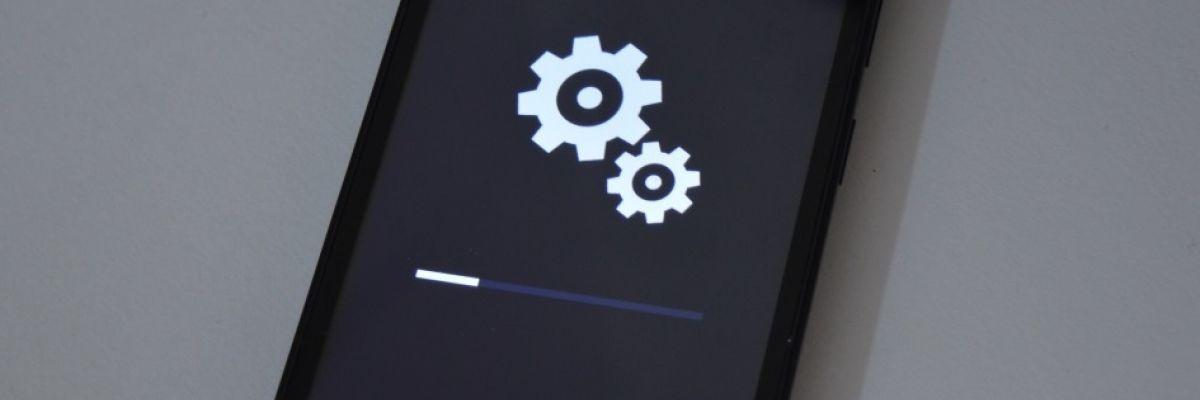 Une mise à jour de sécurité est disponible sur Windows 10 Mobile