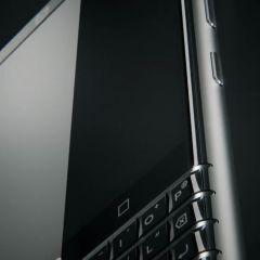 [CES 2017] Un BlackBerry Mercury furtif, plus d'infos au Mobile World Congress