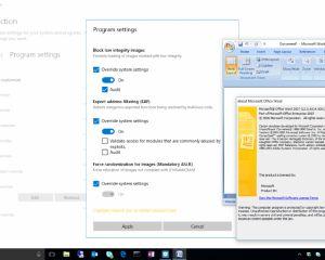 Nouvelle mises à jour Insider pour Windows 10 et Mobile (16232 & 15228)