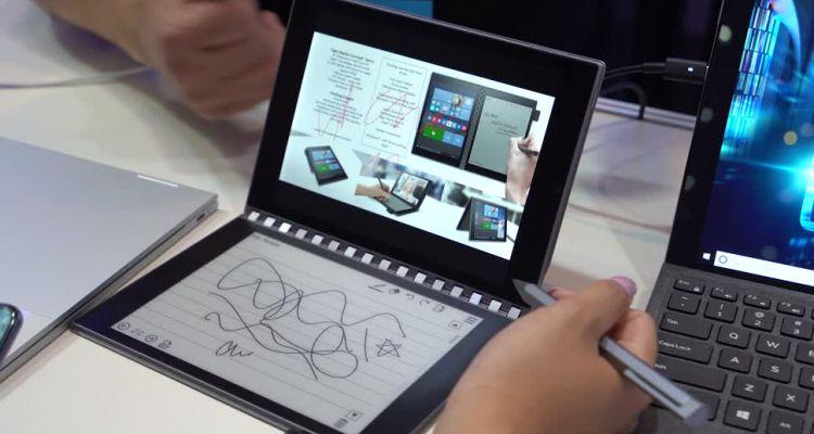 Microsoft pourrait présenter le Surface X sous Windows 10 X demain