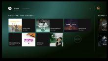Spotify est disponible sur Xbox One
