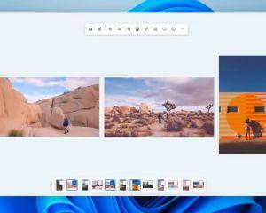 L'application Photos s'offre une refonte esthétique avec Windows 11
