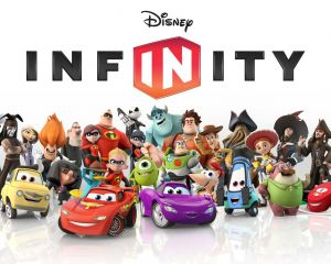 Disney abandonne son Disney Infinity mais continuera ses applis mobiles