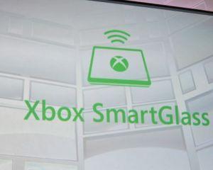 Smartglass permettra bientôt la streaming TV via la Xbox One