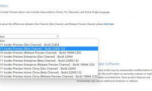 Comment télécharger le fichier ISO de Windows 11 ?
