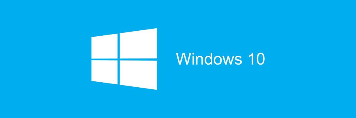 Windows 10 désormais sur plus de 300 millions de machines selon Microsoft