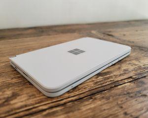 Test du Surface Duo : voici les premiers avis sur l'appareil de Microsoft