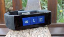 Le Microsoft Band ne sera plus supporté à partir du 31 mai (tout comme Health)