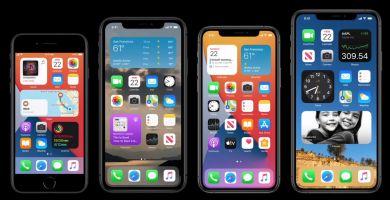 Apple ressuscite les Live Tile de Windows Phone avec iOS 14