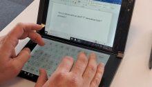 Microsoft et Intel créeraient des standards pour les appareils à double écran