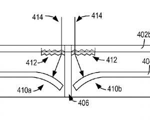 Microsoft : nouveau brevet pour un appareil avec écran pliable