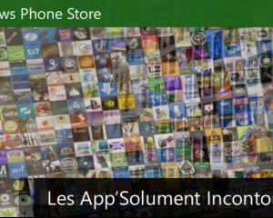 Les App'solument Incontournables #105