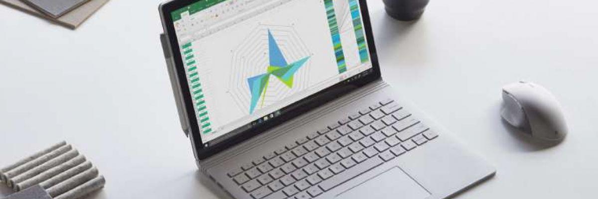 Un Surface Book 3, également avec processeur AMD Ryzen ?