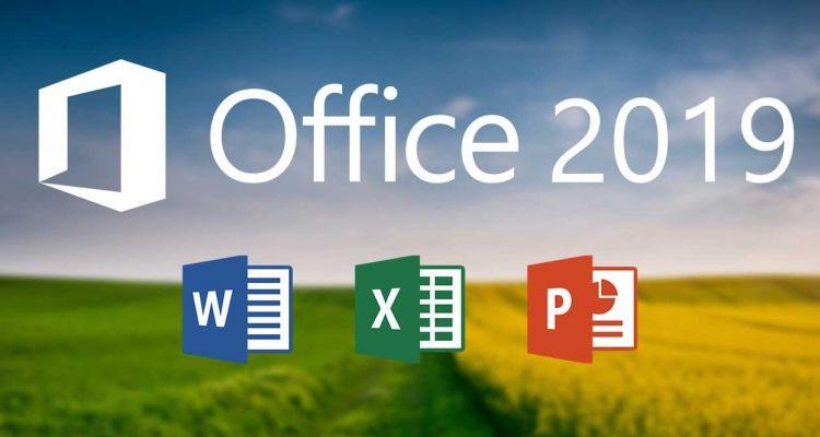Office 2019 est annoncé et sera disponible dès l'année prochaine